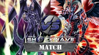 getlinkyoutube.com-Lord of Red vs Red Dragon Archfiend Match
