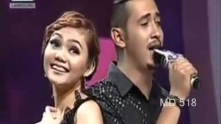 getlinkyoutube.com-Rina Nose & Fahmi Shahbal (RIFA COUPLE )