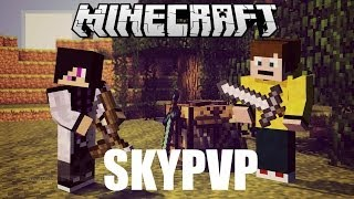 getlinkyoutube.com-Minecraft - SkyPvP: Megújítva /w norbijo99