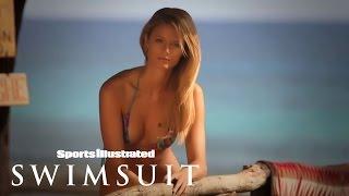 getlinkyoutube.com-Kate Bock Intimate - 2013 Sports Illustrated Swimsuit