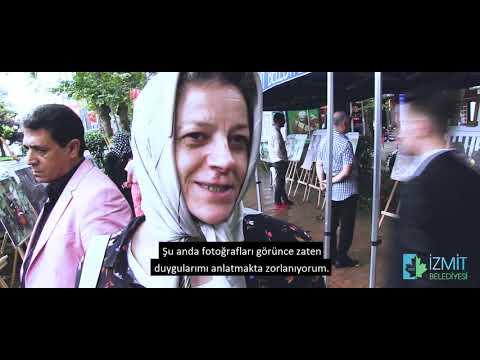 TANITIM FİLMLERİ - 17 AĞUSTOS DEPREM SERGİSİ