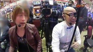 getlinkyoutube.com-【本編】 「CRキャプテン ハッロック(199ver)」で激闘!パチンコ・パチスロ激闘TV #4