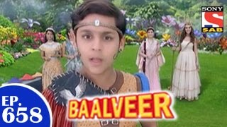 Baal Veer   बालवीर   Episode 658   27th February 2015