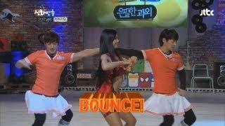 getlinkyoutube.com-[JTBC] 신화방송 (神話, SHINHWA TV) 43회 명장면 - 신화만의 프리스타일 '러빙유'