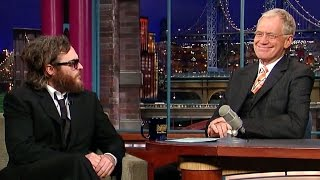 getlinkyoutube.com-Top 10 Most Memorable David Letterman Moments