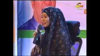 getlinkyoutube.com-Bual Bicara Felixia Yeap (FULL) Program Semarak Ramadhan