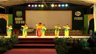 getlinkyoutube.com-Tari Kreasi Awang Memikat - Sanggar Selembayung Tanjungpinang Prov. KEPRI