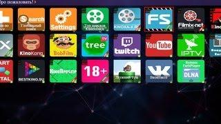 getlinkyoutube.com-SS IPTV INSTALLATION SAMSUNG SMART TV H5500 - OTHER OPTION: FORKPLAYER