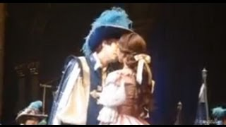 getlinkyoutube.com-[Fancam] Kyuhyun 《The Three Musketeers》 Musical ㅡ 【Scene 9】 Romance