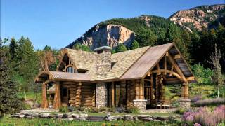 getlinkyoutube.com-Log Home