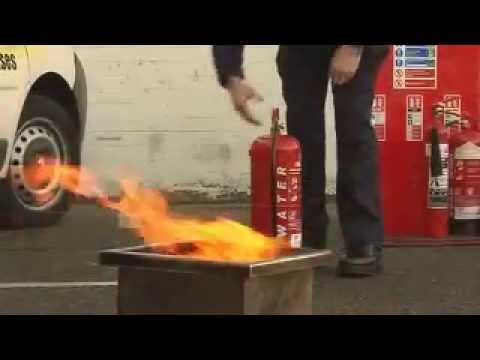 Fire Safety 1: Hazards and Prevention Training Teaser from BVS
