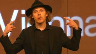 TEDxVienna - Johannes Grenzfurthner - On how to subvert subversion