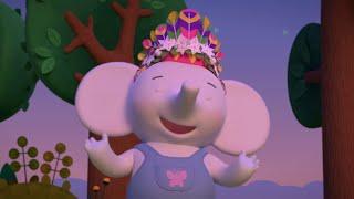 Маленький оркестр мультфильм