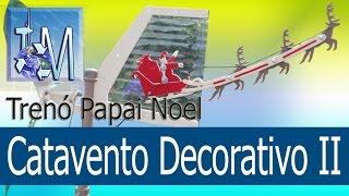 getlinkyoutube.com-Catavento Decorativo II