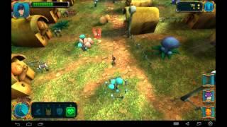 getlinkyoutube.com-Slugterra Dark Waters android game first look gameplay español