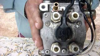"""getlinkyoutube.com-CURSO DIESEL ELECTRONICO de VACNUL """"Bombas VP 44 y HEUI"""".MOV"""