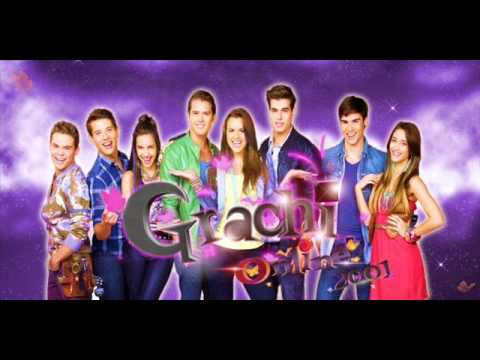Grachi 3 Soundtrack 4