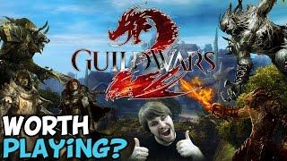 "getlinkyoutube.com-Guild Wars 2 ""Is It Worth Playing?"""