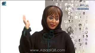 getlinkyoutube.com-كويتية من أصل أثيوبي تتحدث عن خادمتها الأثيوبية: يزوّرون إثباتاتهم تقول مسلمة وأكتشفت أنها يهودية!