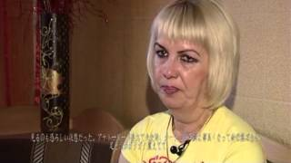 getlinkyoutube.com-エカテリナ・アンティポヴァ、27歳 (マガダン、ロシア)