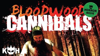 getlinkyoutube.com-Bloodwood Cannibals | Full Horror Movie