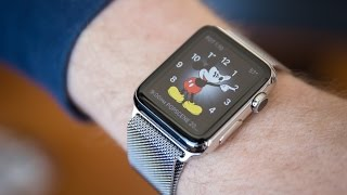 getlinkyoutube.com-Apple Watch: Common Questions Answered!