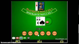 getlinkyoutube.com-Failsafe Method to Win at Blackjack
