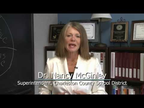 Dr. McGinley's Back-to-School Message