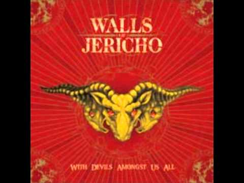 Walls of Jericho- The Haunted