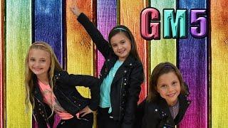 getlinkyoutube.com-GM5 - Give me 5!