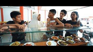 #PACAHPARUIK eps16 - Rumah Makan (Trailer)