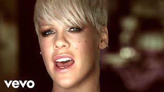 P!nk - Fuckin Perfect