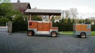 getlinkyoutube.com-Tankwagen der Anhänger