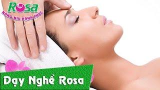 getlinkyoutube.com-Hướng dẫn massage mặt cơ bản, chăm sóc da, chống lão hóa