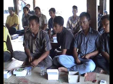 GOLKAR PELATIHAN BUDIDAYA SEMUT RANGRANG