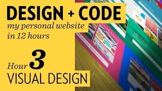 getlinkyoutube.com-Design + Code – Hour 3: Visual Design