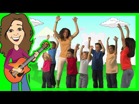 Play with Me, Sing Along (Children's Song) by Patty Shukla