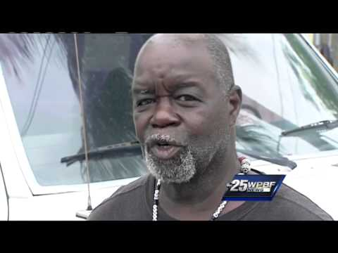 Father of stabbing victim to persons of interest: 'We have to know your side of the story'
