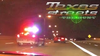 getlinkyoutube.com-BUSTED Street Racing at 140MPH!