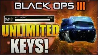 getlinkyoutube.com-NEW UNLIMITED CRYPTOKEY GLITCH! - Black Ops 3 Fast Unlimited Cryptokey Method (BO3 Drop Glitch)