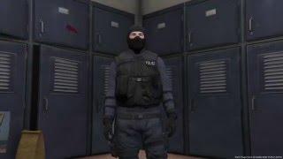 getlinkyoutube.com-GTA 5 Mods - играем за полицию