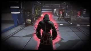 getlinkyoutube.com-DCUO Dark Specter Batsuit Movie (True Strength)
