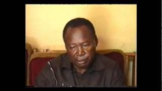 NTINA YA LIWA YA PAPA EBALE MBONGE1/ La Vérité sur la mort de Papa Ebale Mbonge 1 .wmv