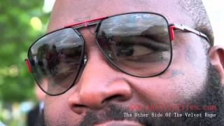 Rick Ross offre une range rover à Meek Mill pour son anniversaire