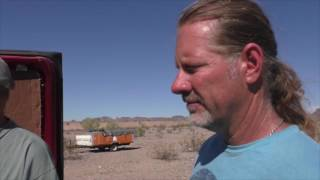 getlinkyoutube.com-How does a retired man live in a Van Ford Econoline E-150 High Top