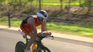 getlinkyoutube.com-2015 IRONMAN Asia-Pacific Melbourne Bike Highlights