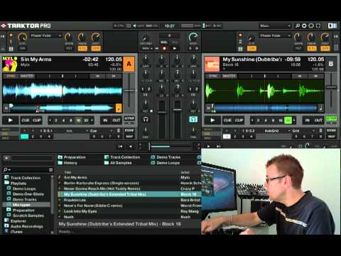 How To Digital DJ Fast  - Online Video Course