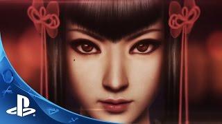 getlinkyoutube.com-Tekken 7 - Console Announcement Trailer | PS4