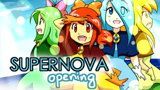 getlinkyoutube.com-☆ Supernova Opening (official) ☆