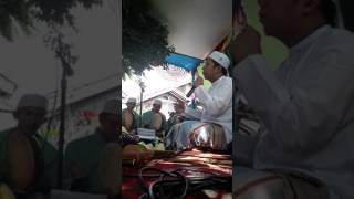 Hadroh JR jakarta feat gus shofa kudus